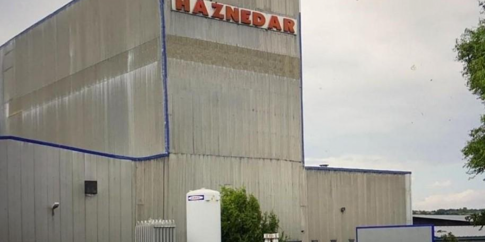 Leadership position in refractories: Haznedar acquisition