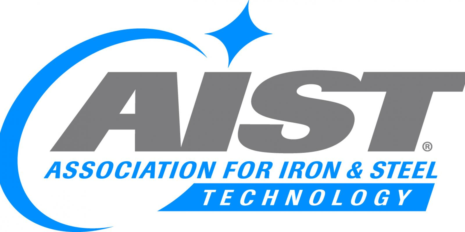 AIST logo: US Iron & Steel event