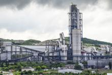 Cement plant - Refractory solutions from Calderys experts