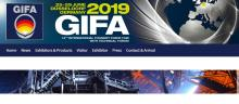 GIFA & METEC: 2019 Foundry & Metalcasting Trade Fairs