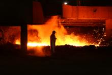 Ironmaking - Blast Furnace Picture