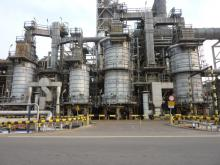 Oil refinery refractory solutions - Calderys