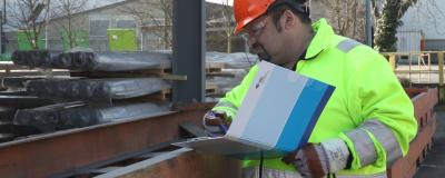 Calderys Refractory and Safety Assessments
