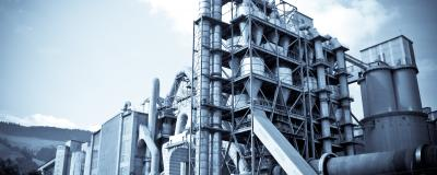Cement plant - Refractory solutions