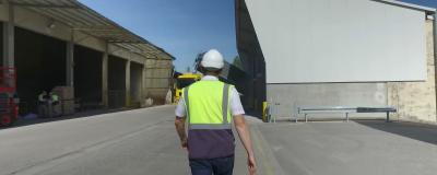 Safety At Neuwied Germany Plant