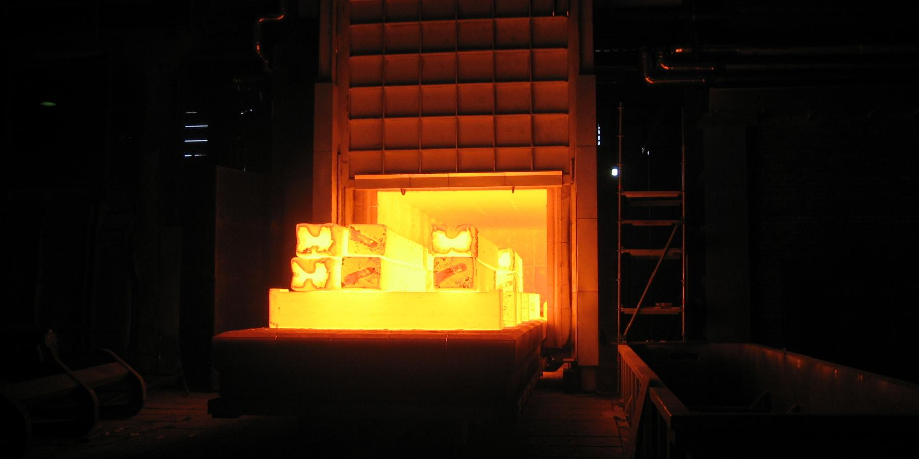 The Best Refractory Solutions For Your Reheat Furnaces