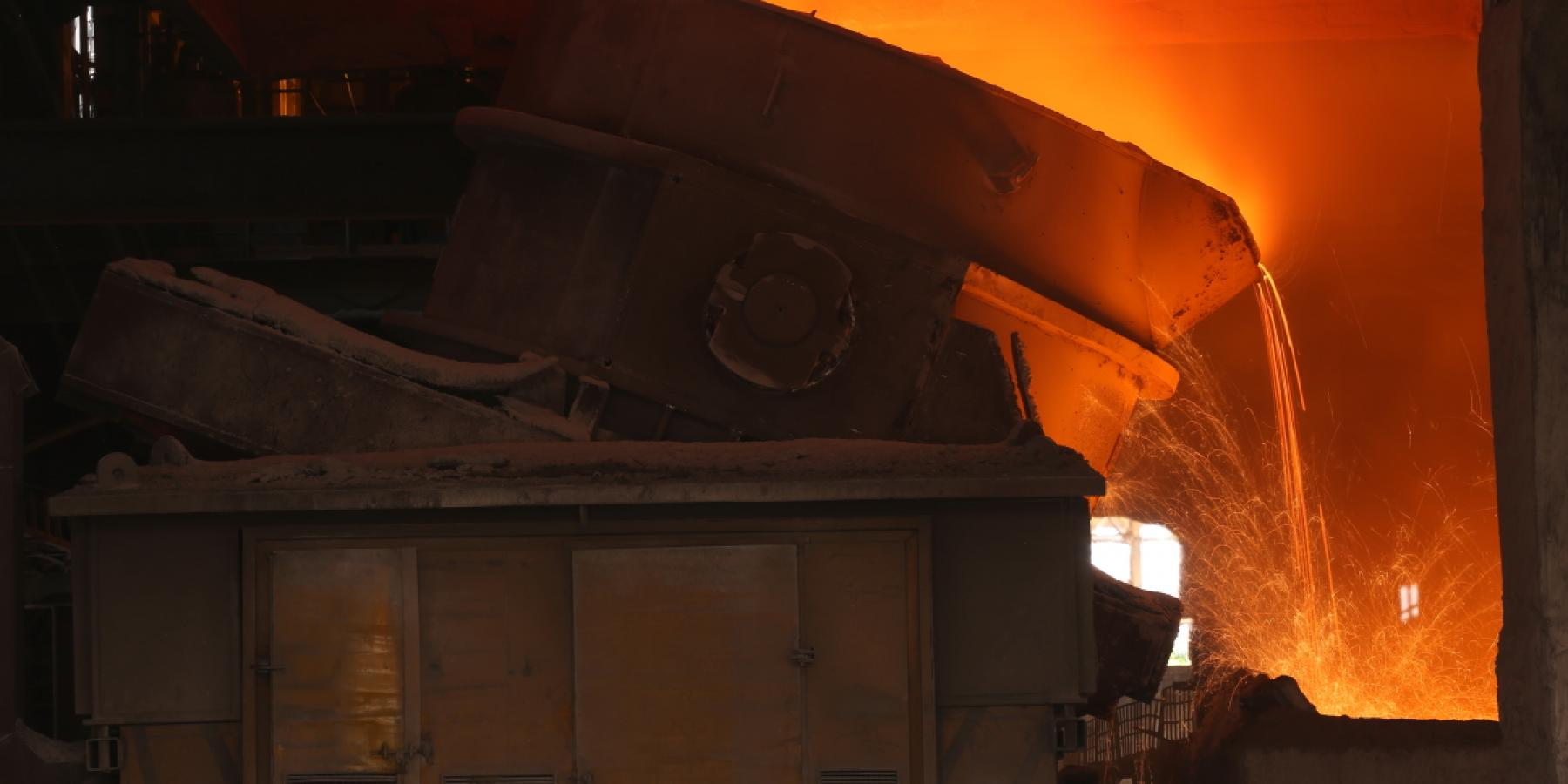 Steelmaking - Steel Industry